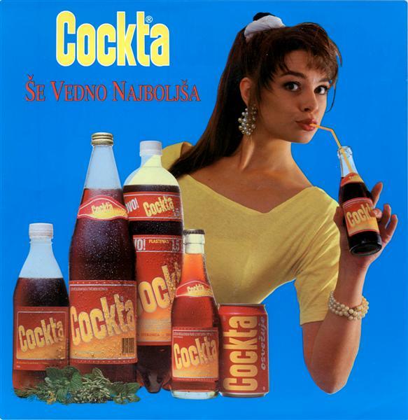 Cockta poster