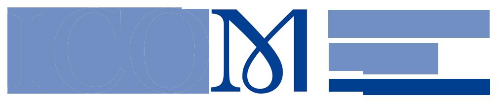 Društvo ICOM Mednarodni muzejski svet Slovenski odbor