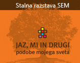 Jaz, mi in drugi: podobe mojega sveta