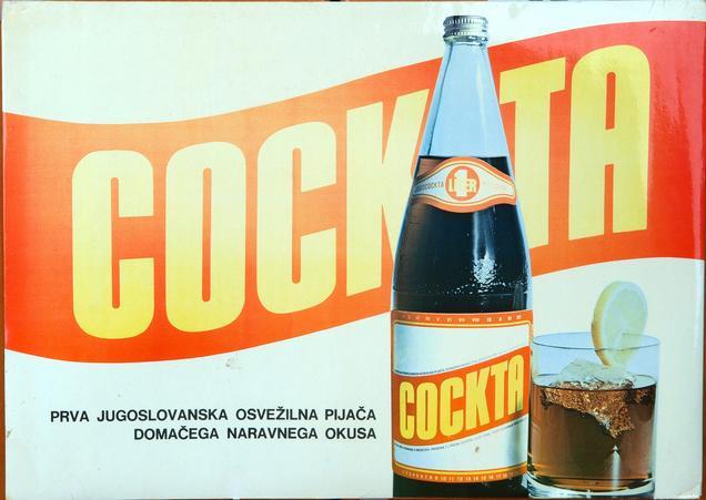 Reklama za Cockto