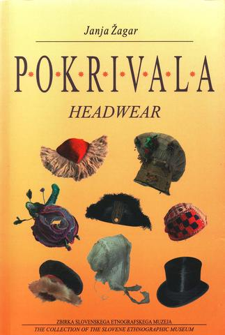 Cover of the book Headwear