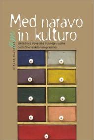 Logotip razstave Med naravo in kulturo