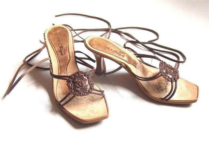 Sandali za spomin