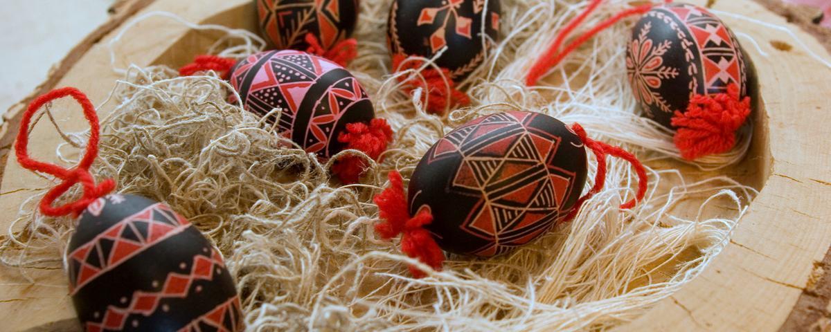 Velikonočna dediščina Slovenije
