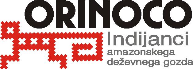 Logotip razstave Orinoco