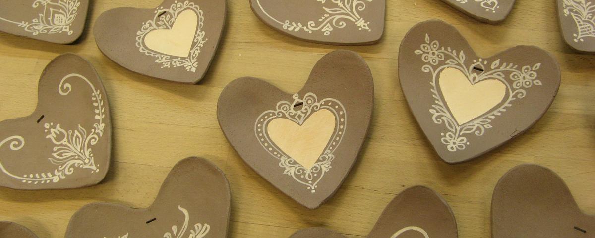 Valentinova srca