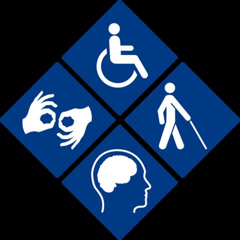 Znak za dostopnost