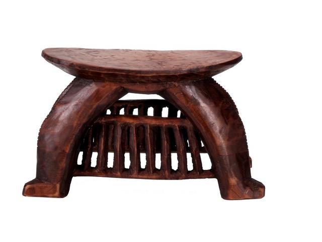 Poglavarski stolček