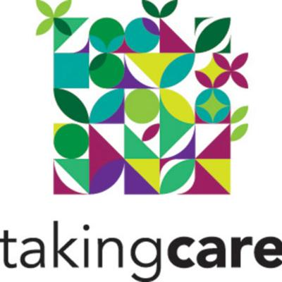 Logotip projekta Taking care