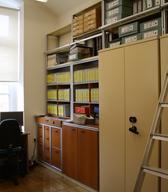 Omare z arhivom