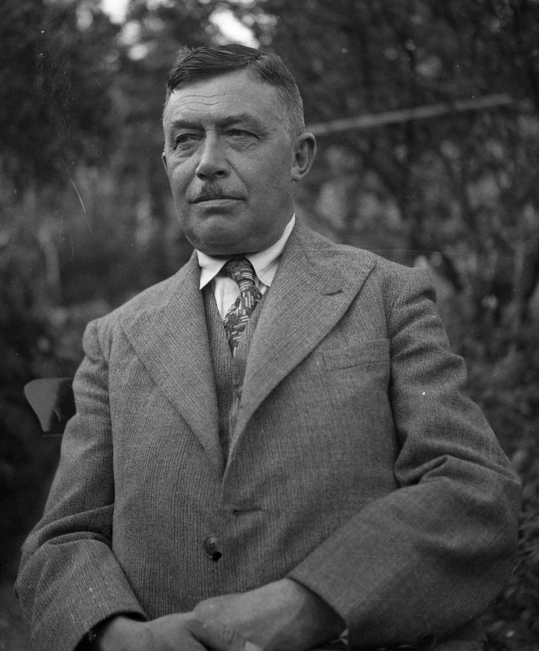 Anton Šušteršič