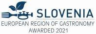 Slovenija – Evropska gastronomska regija 2021