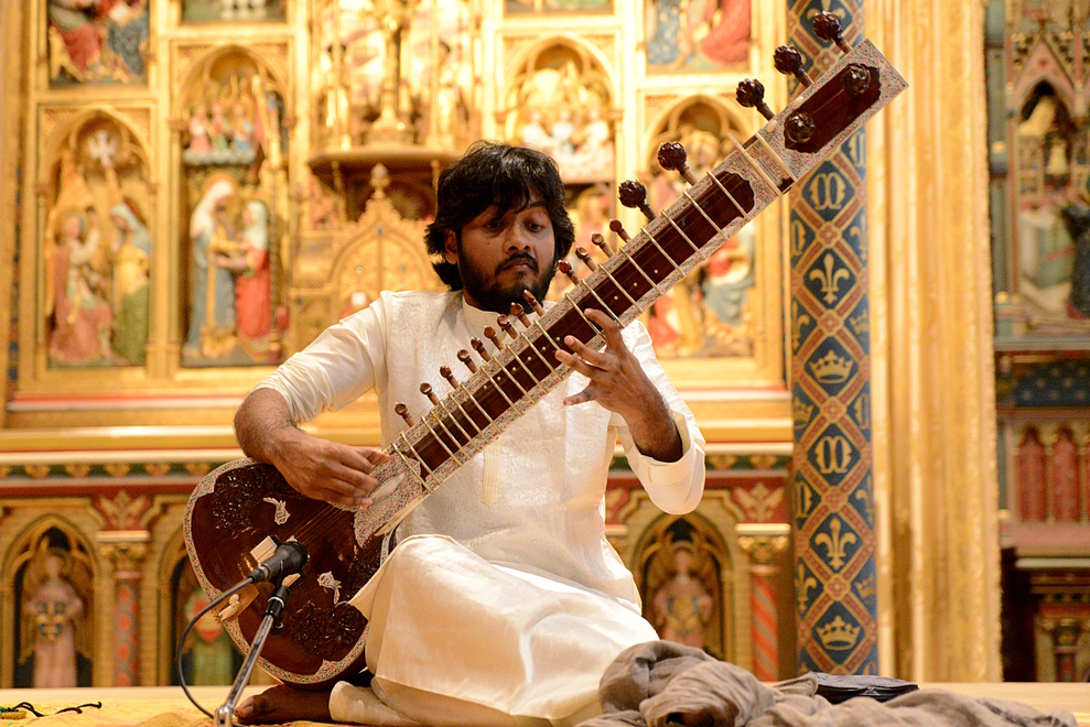 essay on swaras in indian classical music The indian classical music is one of the ancient musical traditions in the world and is the base for many other music genres as per the vedas, most of the indian arts, music and culture are related to hindu gods and raga: ragas are basically the arrangement of these swaras in different sequences.
