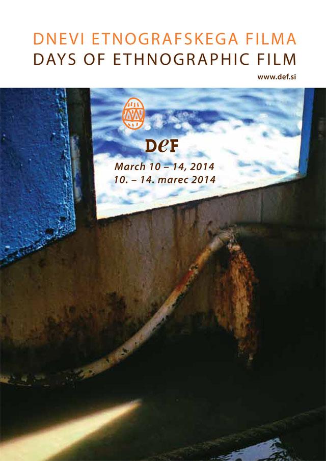 Dnevi etnografskega filma (DEF) 2014