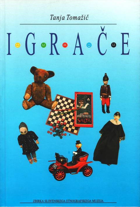 Cover of the book Toys